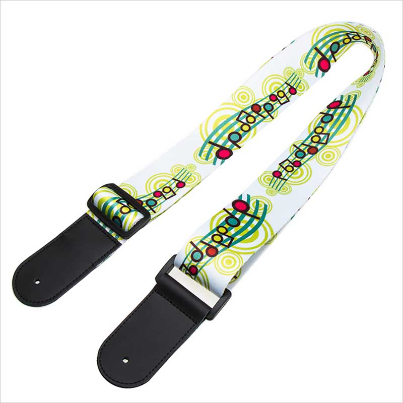 Wholesales comfortable really cool guitar straps