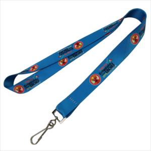 key strap lanyard   detachable cartoon imprinted key strap