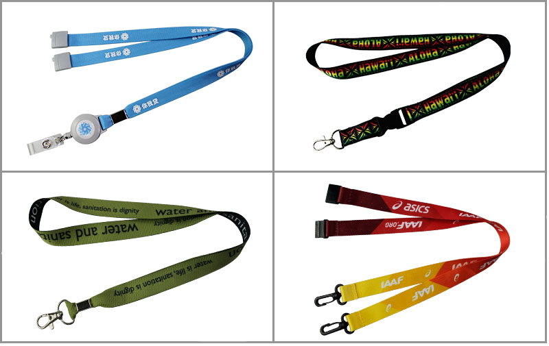 types of lanyards | What types of lanyards wholesales in China