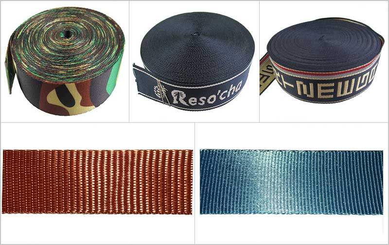 4451f3ef9 Where to custom high quality nylon webbing