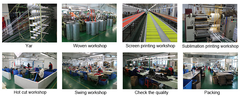 Wholesale Custom Printed Lanyards