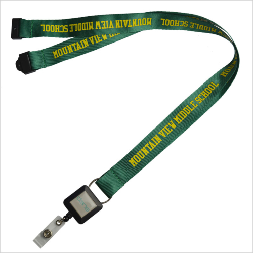 retractable lanyards