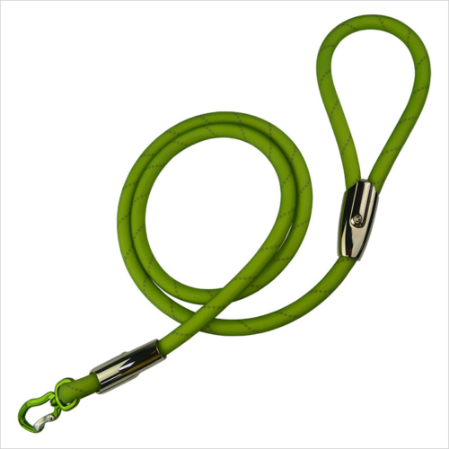 soft dog leash