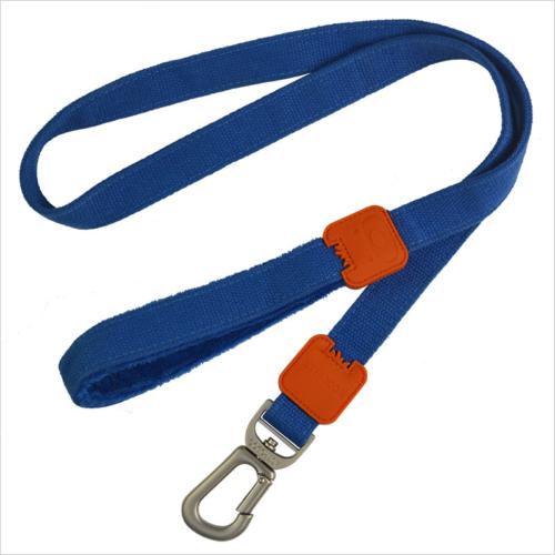 canvas dog leash