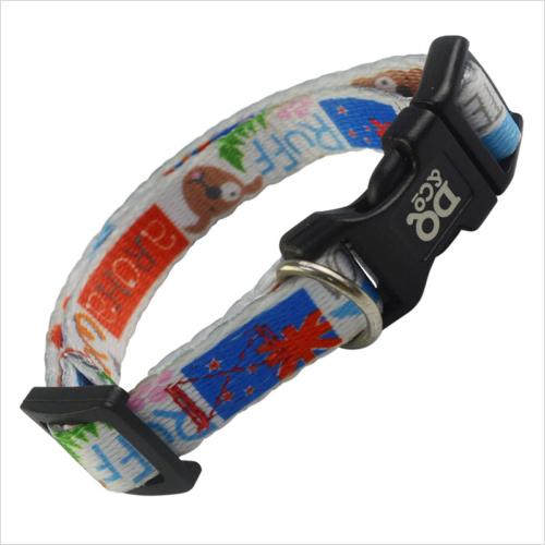 funky dog collars