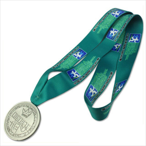 Ribbons For Medals Custom Quality Neck Ribbons For Medals