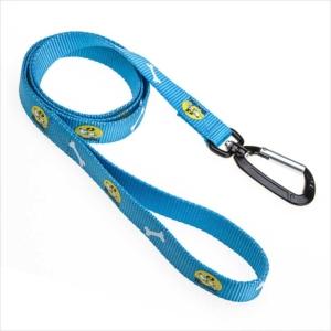 wholesale custom best nylon pet leashes