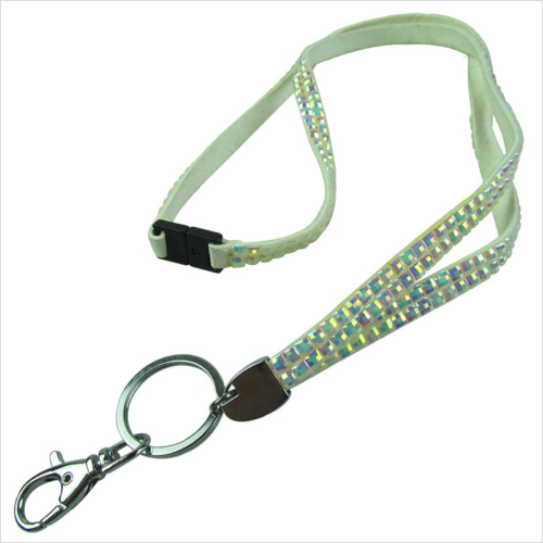 Bling lanyards | Wholesale cheap rhinestone bling lanyards