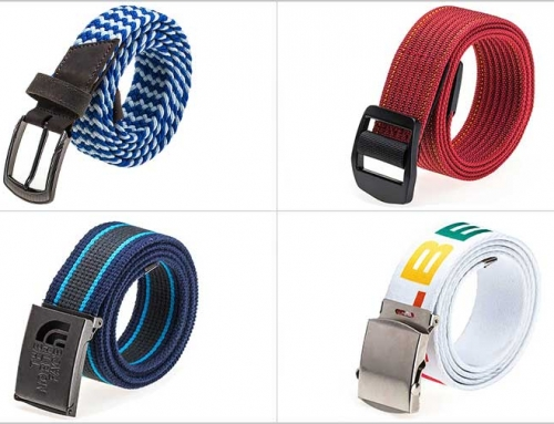 How to choose and match belts style