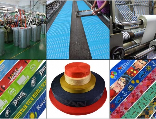 Bulk Webbing Wholesale Supplier in China