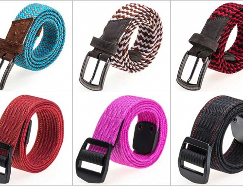 Buy Custom Belts from a Professional Supplier in China